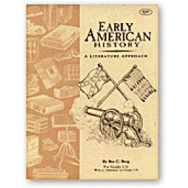 Literature Approach: Early American History 4-6