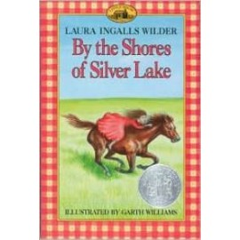 Little House #5: By the Shores of Silver Lake