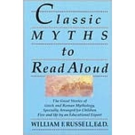 Classic Myths to Read Aloud