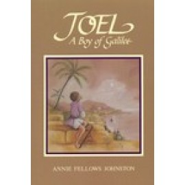 Joel: A Boy from Galilee