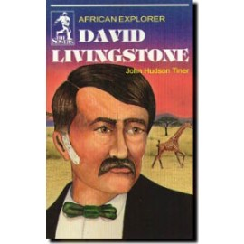 Sower: David Livingstone: African Explorer