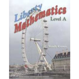 Liberty Mathematics Level A (Grade 1)