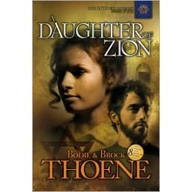 Zion Chronicles #2: Daughter of Zion, A