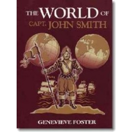 World of Captain John Smith, The