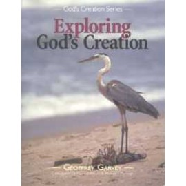 Exploring God's Creation