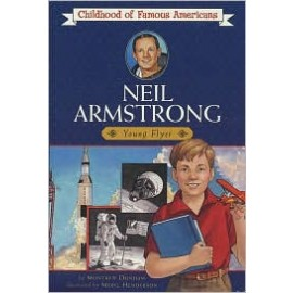 Childhood: Neil Armstrong: Young Pilot