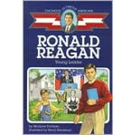 Childhood: Ronald Reagan: Young Leader