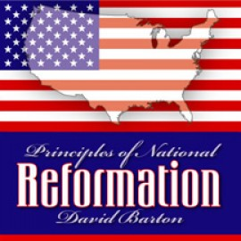Principles for National Reformation - CD