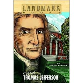 Landmark: Meet Thomas Jefferson