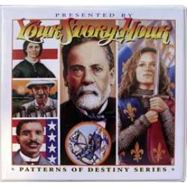 Your Story Hour - Patterns of Destiny - CD