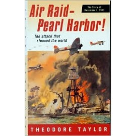 Air Raid -- Pearl Harbor!