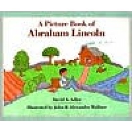 Picture Book of Abraham Lincoln, A
