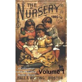 The Nursery - Vol. 1 (1880)