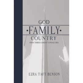 God, Family, Country, Our Three Great Loyalties (1974)