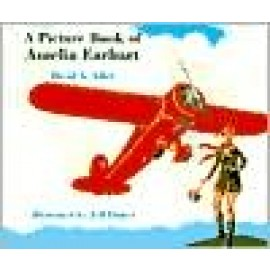 Picture Book of Amelia Earhart, A