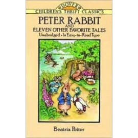 Peter Rabbit and Eleven Other Favorite Tales (Children's Thrift Classics)