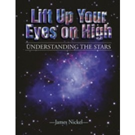 Lift Up Your Eyes on High (Astronomy) (Grade 9-12)