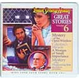 Your Story Hour - Great Stories, Vol. 6 - CD