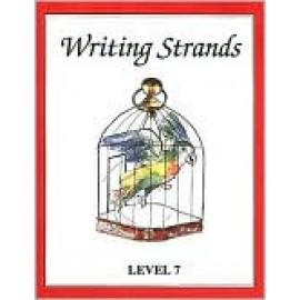 Writing Strands 7