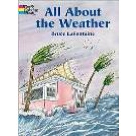 All About the Weather (Coloring Book)