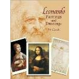 Leonardo Paintings and Drawings - 24 cards