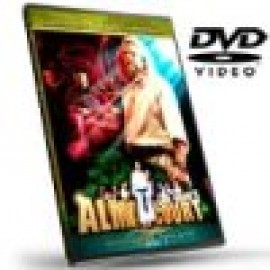 Alma and King Noah's Court - DVD