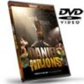 Daniel and the Lions - DVD