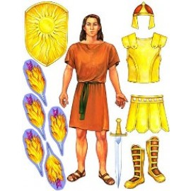 Armor of God - large - Felt Story