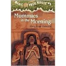Magic Tree House 3: Mummies in the Morning