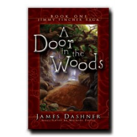 A Door in the Woods (Jimmy Fincher Saga #1)
