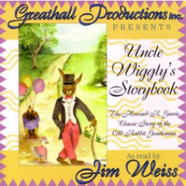 Uncle Wiggly's Storybook - CD (Abridged)