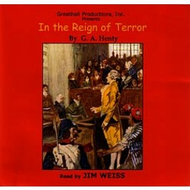 In The Reign of Terror - CD (Abridged)