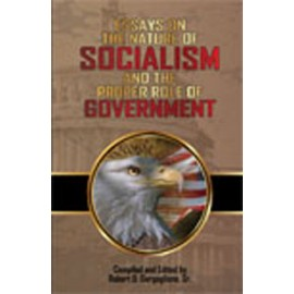 Nature of Socialism (2013)