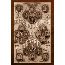 Representative Women of Deseret (1884)
