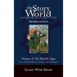 Story of the World Vol 2: Middle Ages (Hardcover)