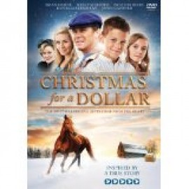 Christmas for a Dollar - DVD