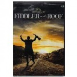 Fiddler on the Roof - DVD