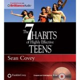 7 Habits of Highly Effective Teens - CD