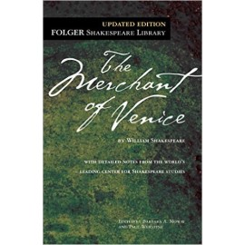 The Merchant of Venice (Folger Library)