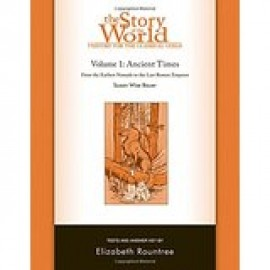 Story of the World Vol 1: Ancient Times Test  & Answer Key