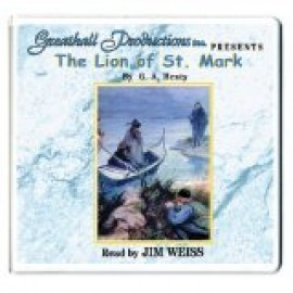 The Lion of St Mark - CD (Abridged)