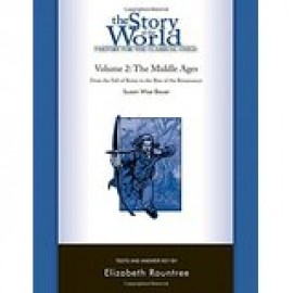Story of the World Vol 2: Middle Ages Test & Answer Key