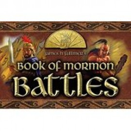 Book of Mormon Battles - Game