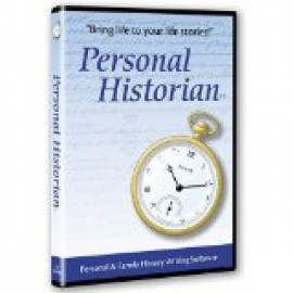 Personal Historian (software)