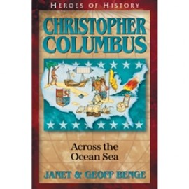 Christopher Columbus: Across the Ocean Sea