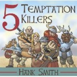 5 Temptation Killers - CD
