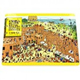 Book of Mormon Stories Frame Puzzle (40 Piece)