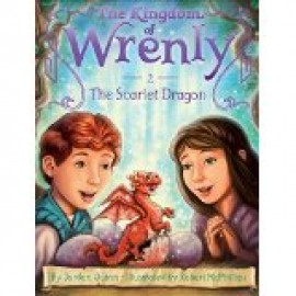 Kingdom of Wrenly 2: The Scarlet Dragon