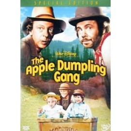 Apple Dumpling Gang - DVD
