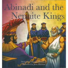 Abinadi and the Nephite Kings